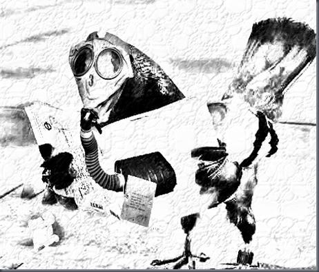 PigeonBomber