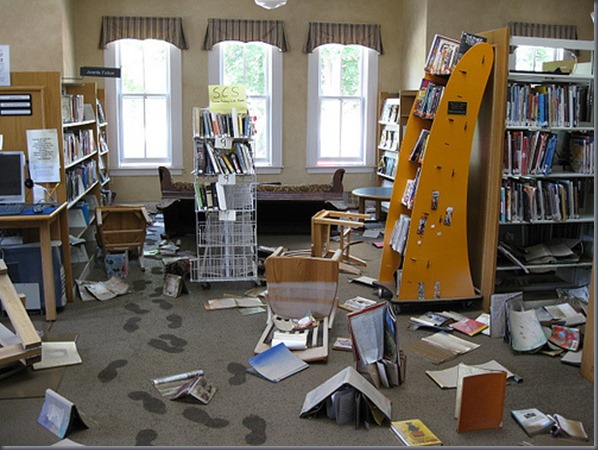 Schoharie-library